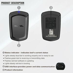 Image 4 - Умный ключ симулятор Autel APB112 работает для Autel MaxiIM IM608/ IM508