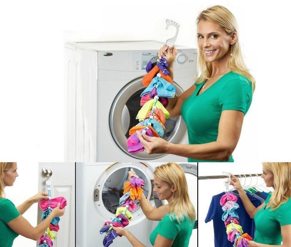 Для носков, органайзер, носков, оригинальные носки, средство для очистки ТВ, дневные солнцезащитные носки