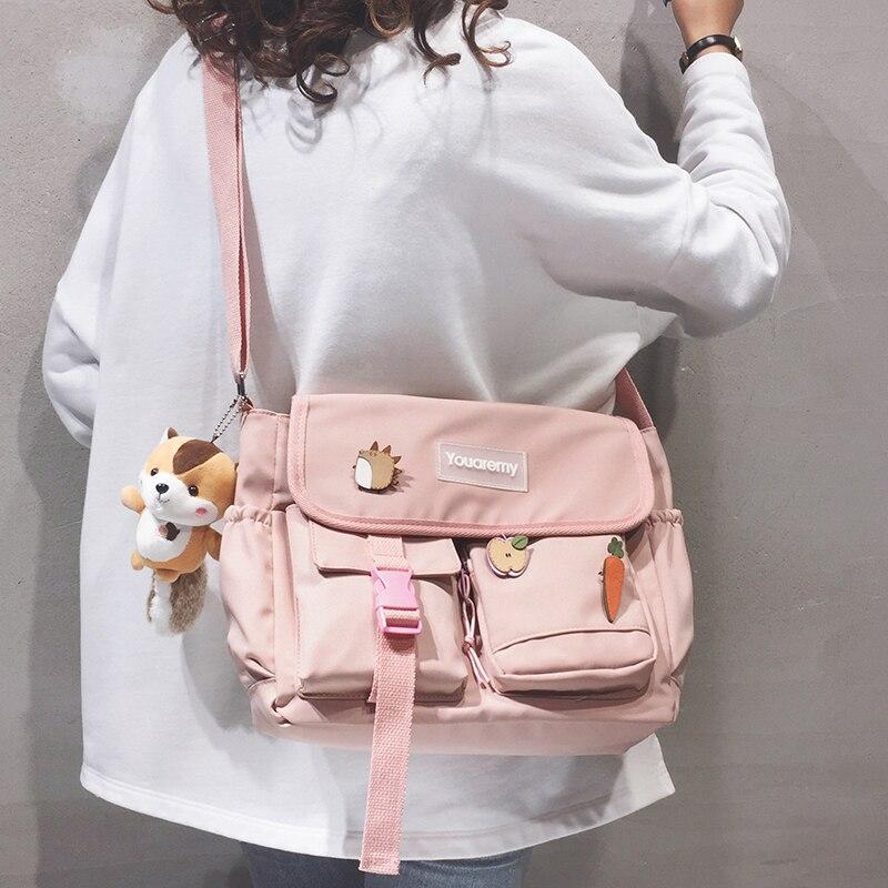 VeryMe-Bolso de viaje con múltiples bolsillos para mujer, bolsa de viaje con...