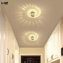 Heißer Verkauf Led-deckenleuchte Einbau In/Oberfläche Montiert Led Leuchte Bunte Innen Korridor Wohnzimmer Ktv Decke lampe