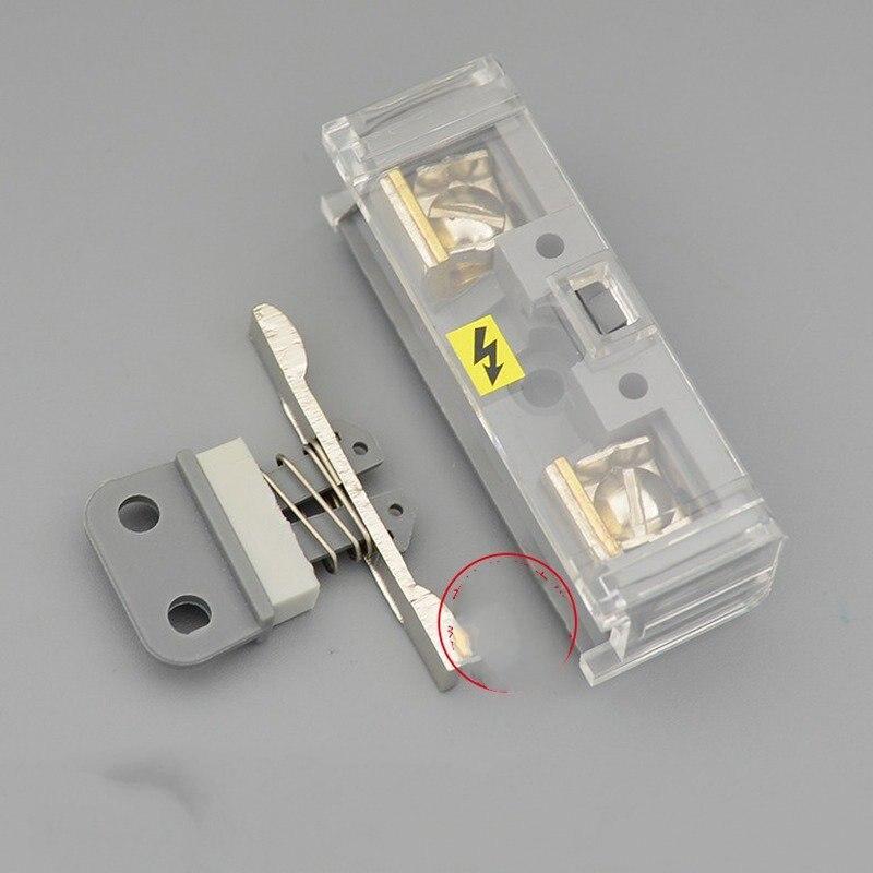 5 قطعة مصاعد شندلر الثانوية قفل الباب DS الاتصال رفع قفل الملحقات