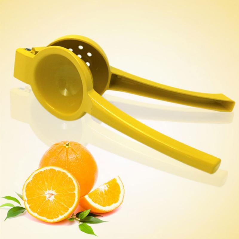 Фото - 2021 ручная соковыжималка для цитрусовых Соковыжималка из алюминиевого сплава ручная соковыжималка пресс соковыжималка для лимона апельсин... пресс для цитрусовых лемон gefu пресс для цитрусовых лемон
