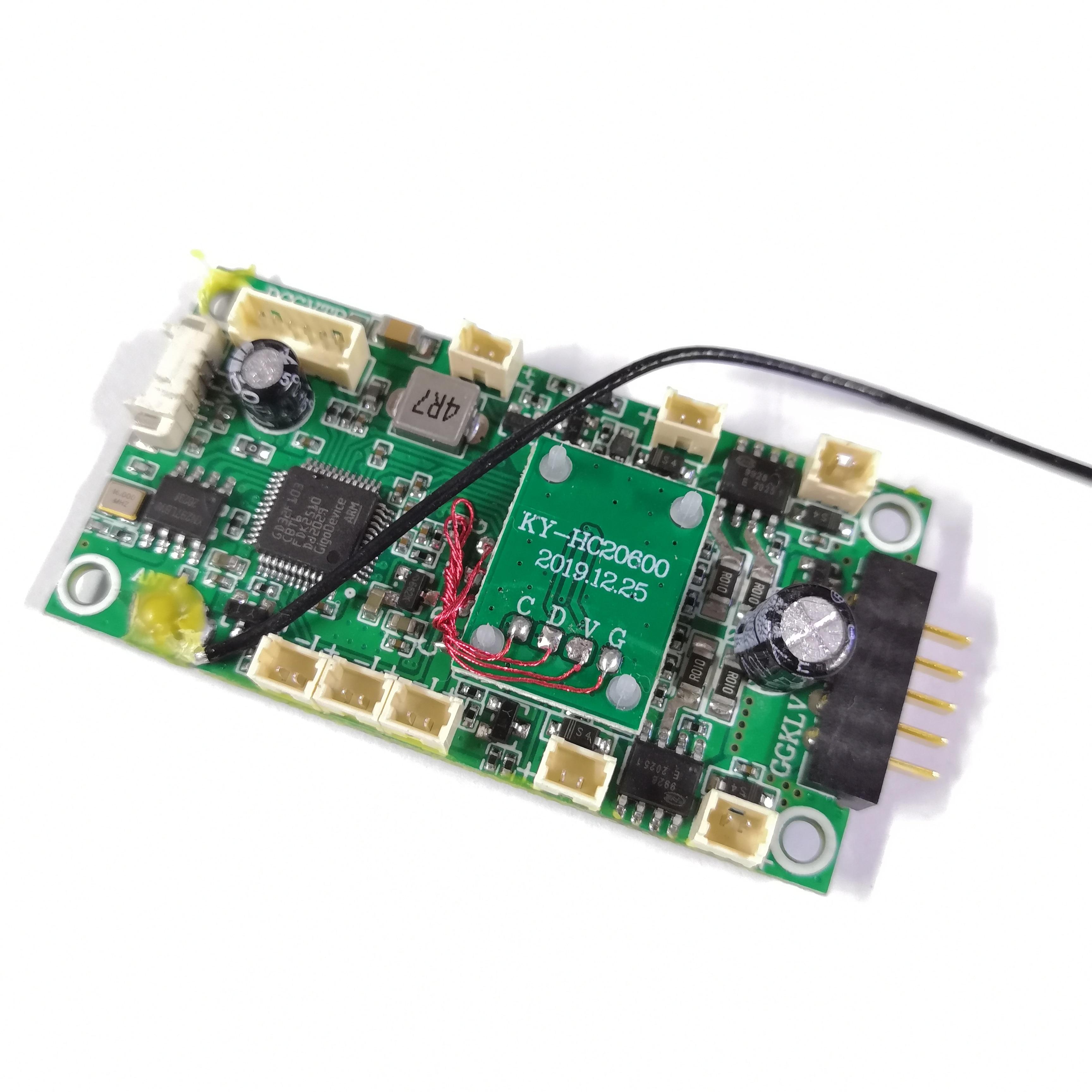 F3 GPS 4K Rc Drone Nocchi Quadcopter Spare Parts PCB Board Motherboard Receiver