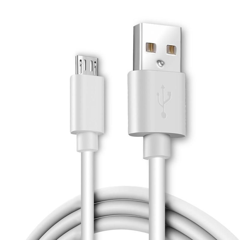 Cable Micro USB de carga rápida para Samsung, Galaxy, Huawei, Honor, Redmi,...