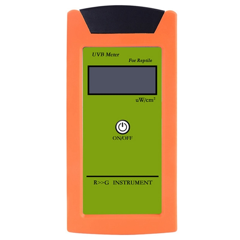 RGM-UVB UVB اختبار عالية دقة UVB الكاشف UVB اختبار أداة ل الزواحف UVB متر معان قياس أداة