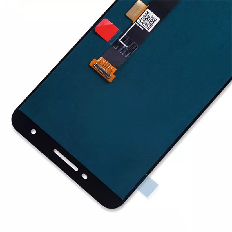 For Google Pixel 3A  LCD display  High quality HD brand new screen assembly with Disassembly tools enlarge