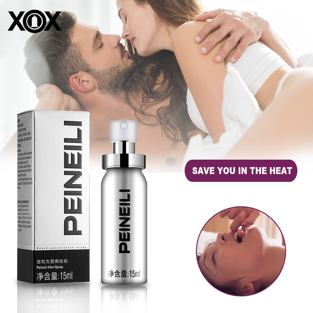 Penis Enlargement Cream Erection Spray Male Delay Spray Lasting 60 Minutes Big and Hard Immediate Results Sex Products for Men