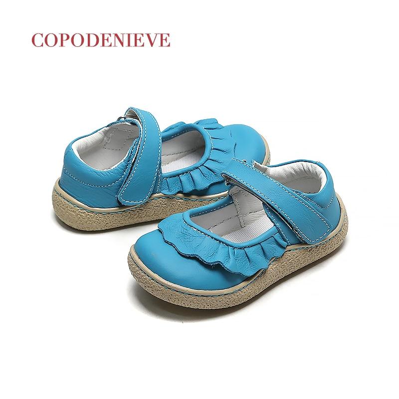 COPODENIEVE Ruche kinder Schuhe Outdoor Super Perfekte Design Nette Schuhe Casual Turnschuhe 1-8 jahre Alt shoes kids