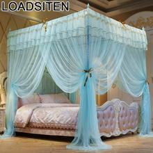 Cuna Bed Decoration Baldachin Dekoration Baby Mosquiteiro Para Cama Adulto Ciel De Lit Klamboe Canopy Cibinlik Mosquito Net