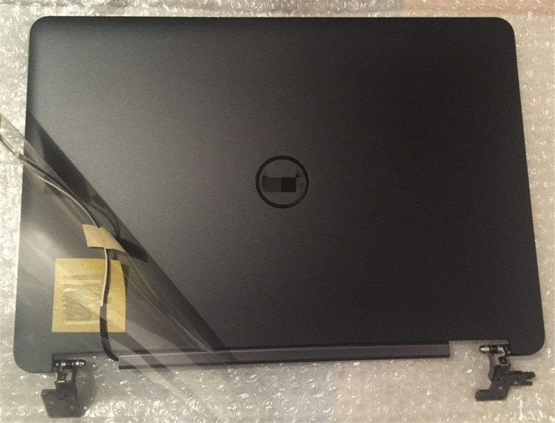 الأصلي أصيلة لديل E5440 E5540 سلسلة الكمبيوتر المحمول قذيفة قذيفة LCD شاشة غطاء مع LCD رمح هوائي PGTTY
