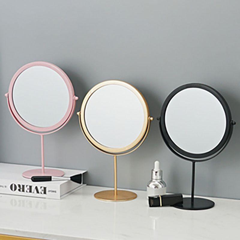 Espejo decorativo De Pared para salón, Decoración De Casa, Mural Reversible para...