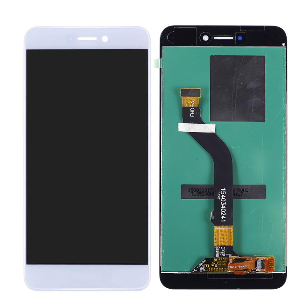 "Aaa + qualidade original display lcd para huawei honor 8 lite PRA-TL10 pra lx1 lx3 al00 display lcd tela de toque 5.2 ""substituição"