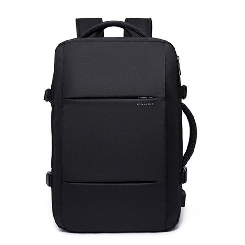 حقيبة ظهر رجالية من قماش أكسفورد ، متعددة الوظائف ، ذات سعة كبيرة ، للترفيه ، والسفر ، والأعمال ، لطلاب الأعمال