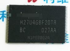 10 unids/lote H27U4G8F2DTR-BC H27U4G8F2DTR TSOP48