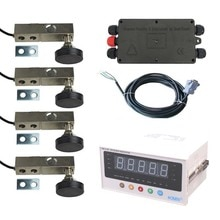 Quantitative wiege controller boden wägezelle YZC-320C/320 Cantilever wiegen sensor elektronische balance zubehör