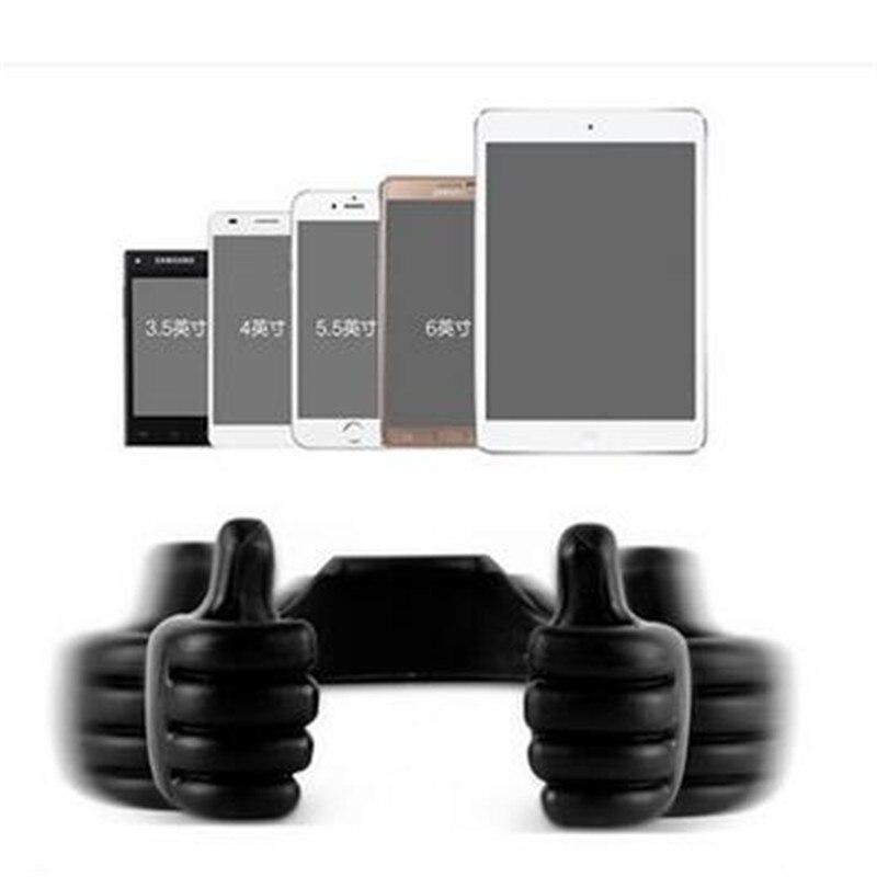 Tablet portátil móvil soporte de pulgar stents para tp-link Neffos C7 C7A C9 C9A N1 P1 X9 Y5s X1 Lite C5 X1 Max Y5