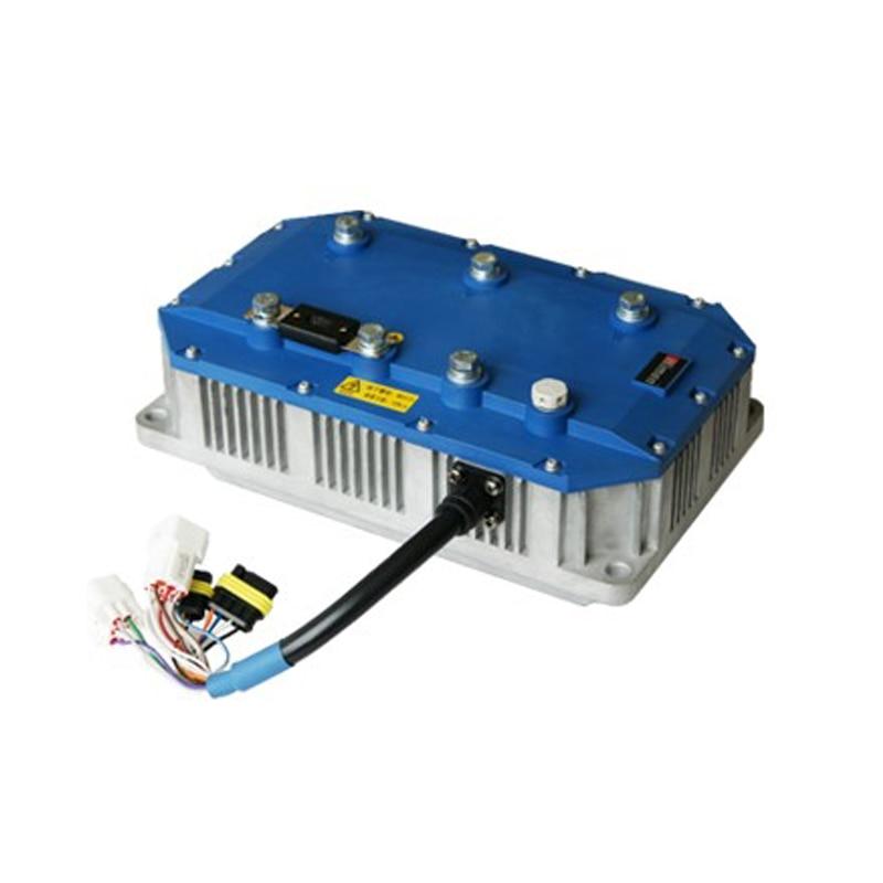 Регулятор частоты бесщеточного двигателя для электромобиля, 7500 Вт, 72 в