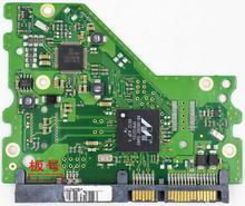 BF41-00206B livraison gratuite 100% Original HDD carte PCB BF41-00206B disque dur carte BF41-00206B TRINITY32MB REV5 R00