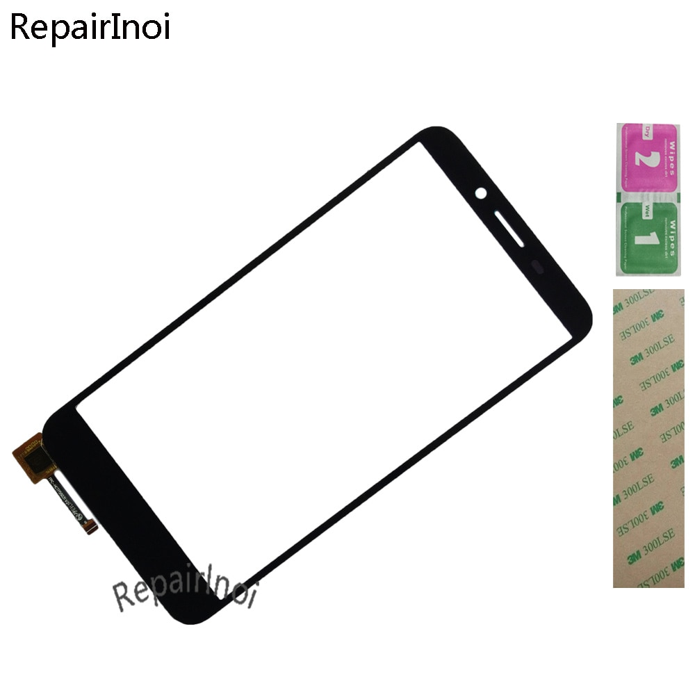 10Pieces/Lot Touch Panel Touch Screen For Venus V3 5580 Front Glass Digitizer Touch Screen Sensor Front Glass enlarge