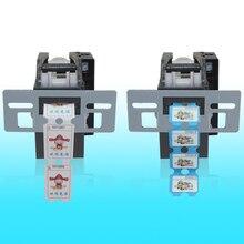 YJX- 001N Gebaut-in ticket maschine amusement maschine lotterie ticket lange und kurze ticket universal