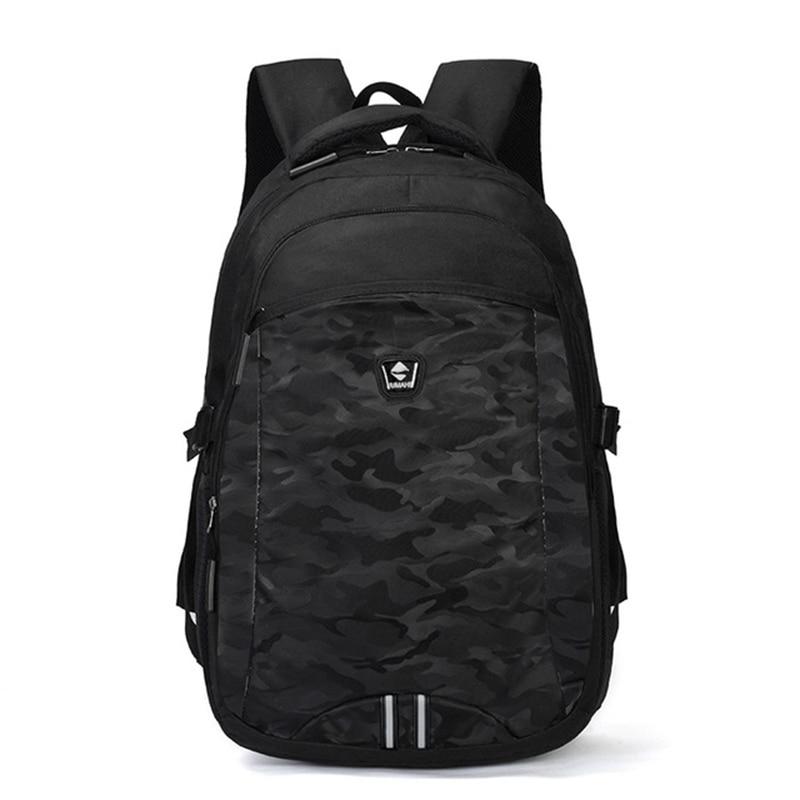 Модный школьный рюкзак Weysfor Vogue для мужчин и женщин, вместительные дорожные уличные рюкзаки для подростков, рюкзаки для ноутбука, сумки