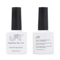 10ml gel nail polish all for nails art manicure soak off gel polish transfer glue star special glue for star transfer stickers