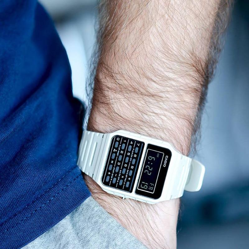 Casio watch g shock watch men top luxury set Multifunction computer men watch relogio masculino часы женские  CA-53WF-2B enlarge