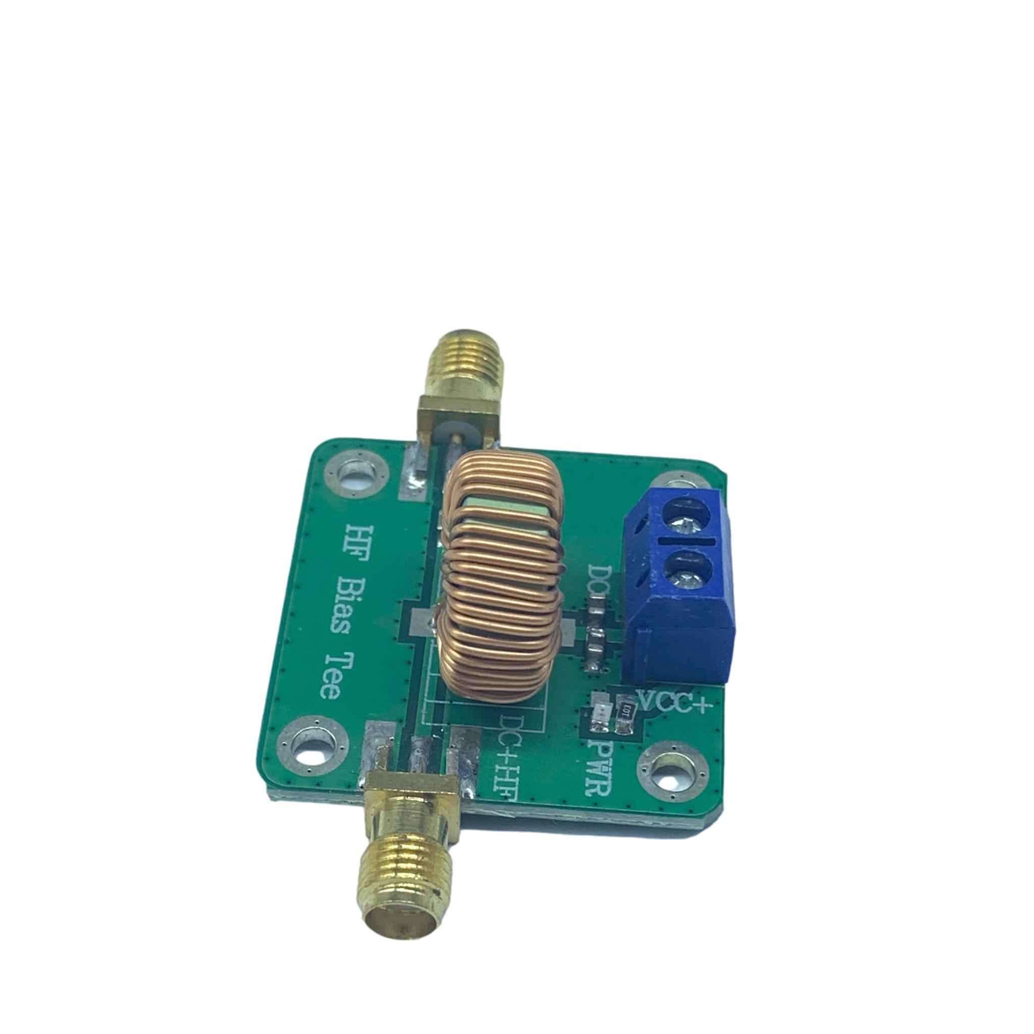 RF Microwave DC Bias DC Separator DC Feed DC Bias0.2-180MHz