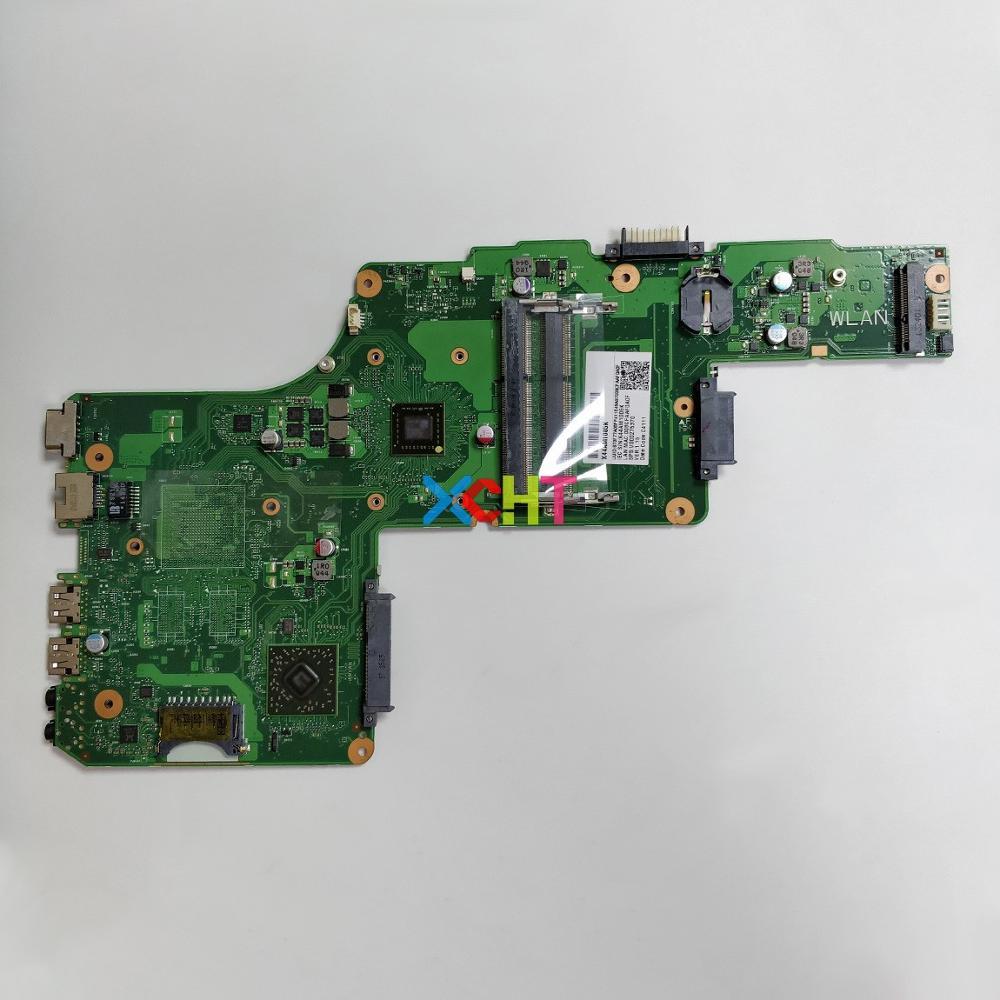 V000275370 6050A2509701-MB-A03 واط EM1200 وحدة المعالجة المركزية لتوتوشيبا الأقمار الصناعية C850 C855 الكمبيوتر المحمول اللوحة الأم اللوحة الأم