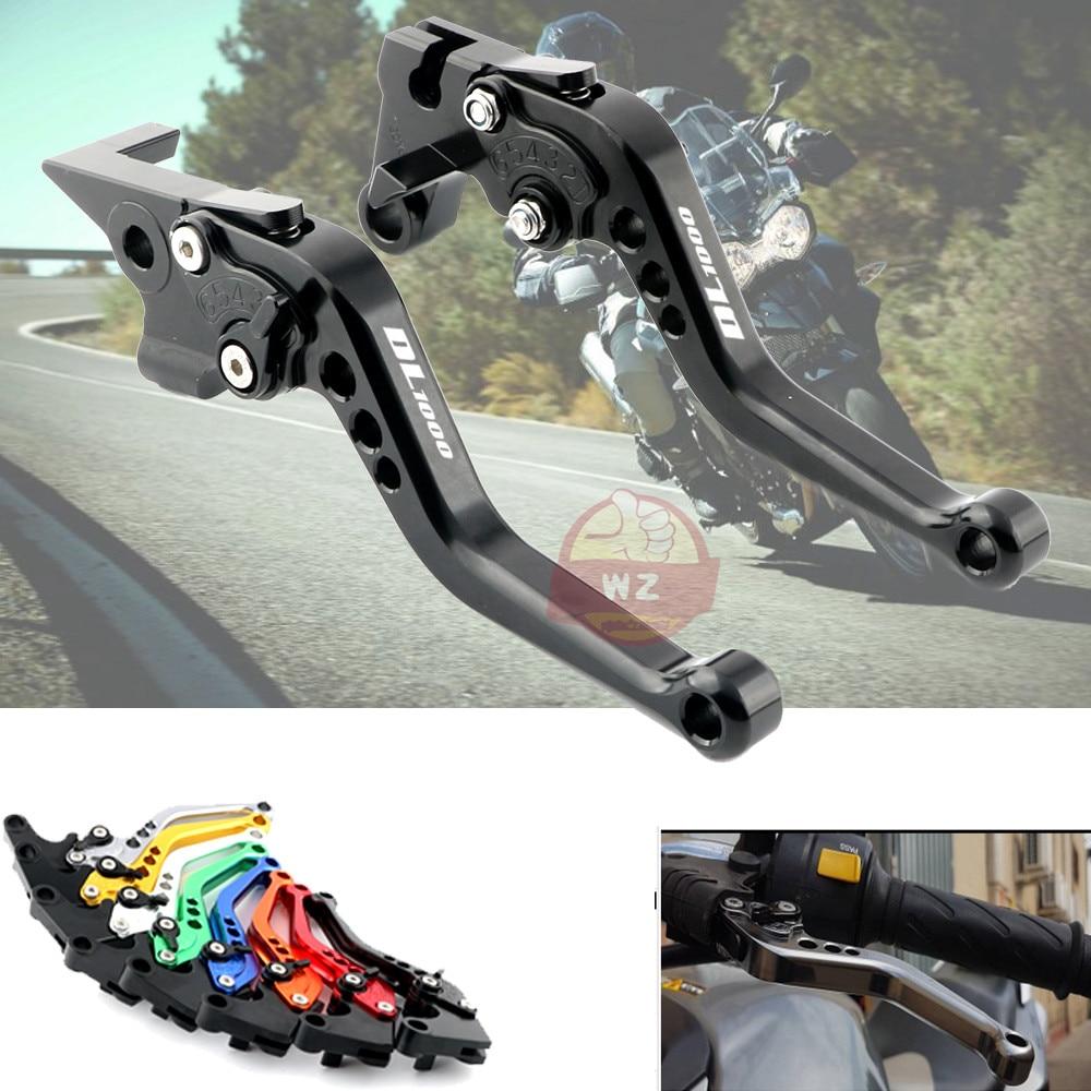Accesorios para motocicleta SUZUKI DL 1000 DL1000 v-strom, accesorios para motocicleta, embrague...