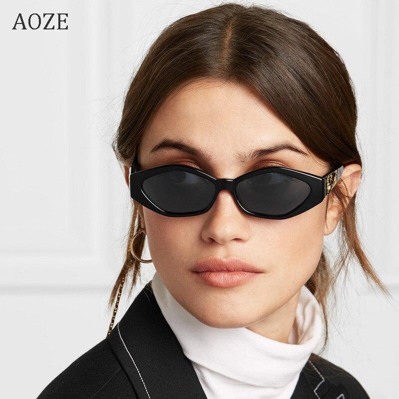 Nuevas gafas de sol de marca AOZE gafas de sol de moda...