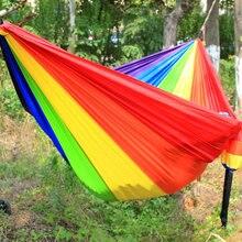 Hamac de parachute ultra-grand