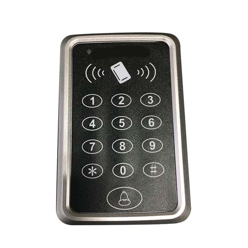 Automático de control de acceso de puerta lector de tarjeta de la...