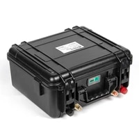 lifepo4 12v 200ah lithium battery solar energy system battery deep cycle lifepo4 200ah electric boat battery