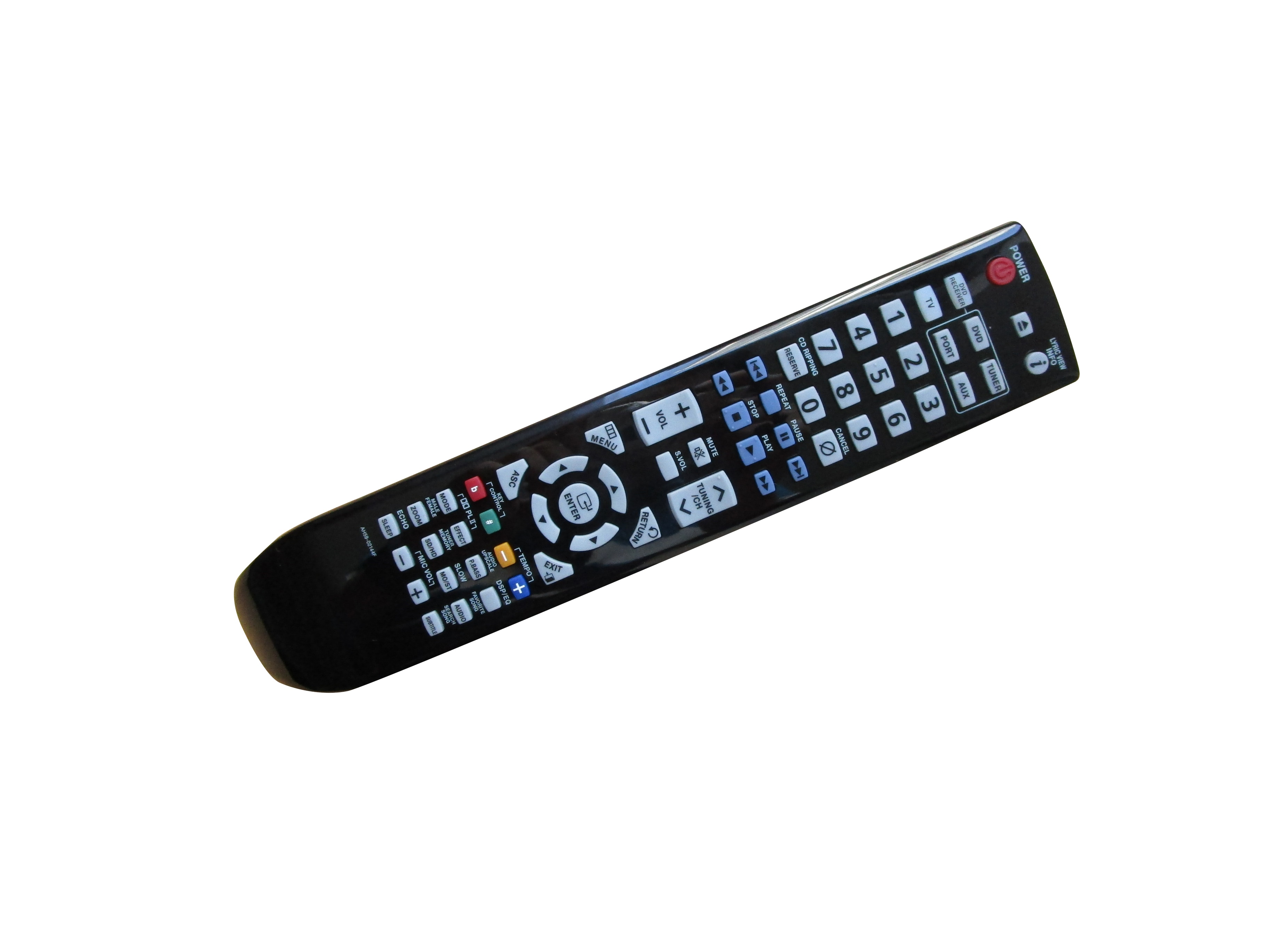 Remote Control For Samsung HT-Z520 HT-TZ522T HT-TZ422 HT-TZ425 HT-Z320 HT-TZ325R HT-TZ520T HT-TX625T/XAA DVD Home Theater System