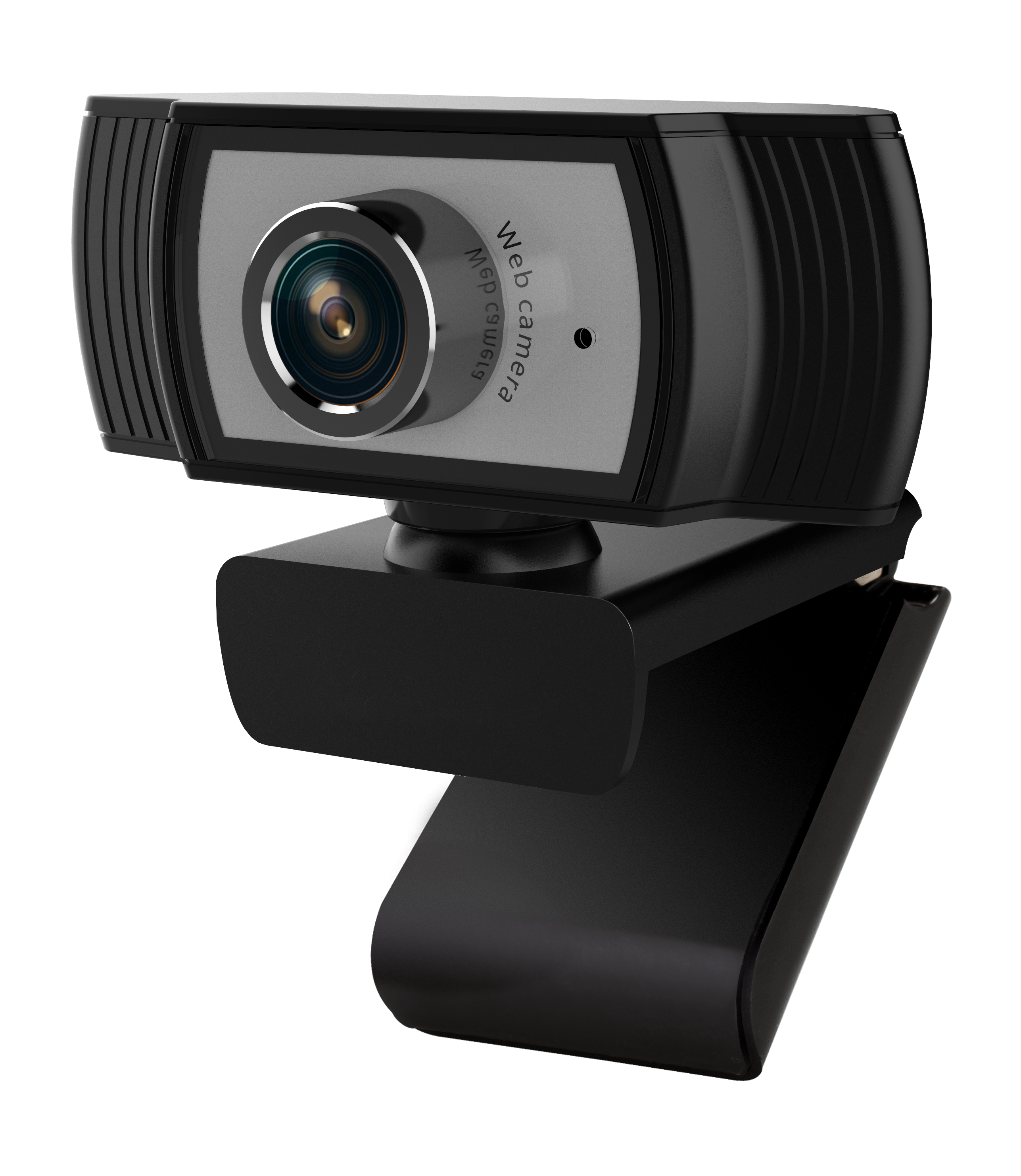 HD 1080P Webcam Lightweight Web Camera Webcam Built-in Microphone High Pixel for Computer PC Live Streaming Video Conference