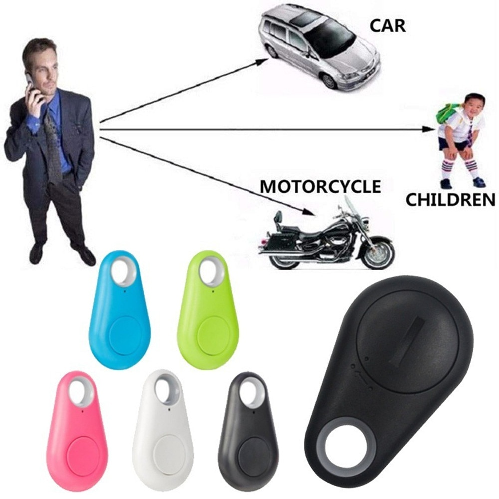 Мини GPS-трекер, автомобильный GPS-локатор, автомобильный Антивор-трекер, антипотеря, запись, трекинг-устройство, автомобильные аксессуары, вк...