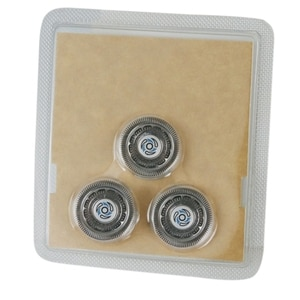 3Set/Lot Shaver Head SH70 Replacement for  Razor Blade S700 S9031 S7000 S7010 S7310 SH50 SH90 S7980 S7311