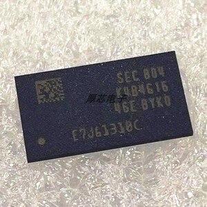 K4B4G1646E-BYK0 256 mx16  DDR3L SDRAM FBGA96-1.35V ORIGINAL