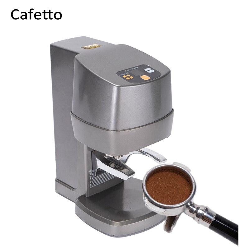 Cafetto أعرب العبث شقة 58 مللي متر مستلزمات قهوة موزع