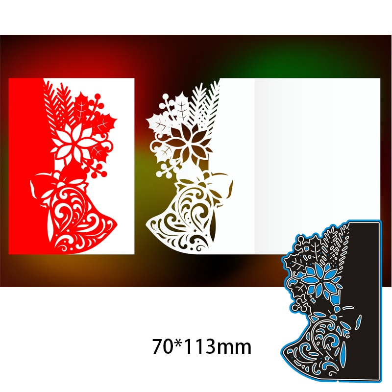 70*113mm Greeting card lace Cutting Dies DIY Scrap booking Photo Album Embossing paper Cards