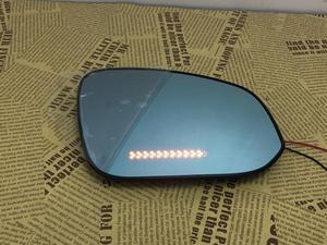 eOsuns Rear view blue mirror Led turn signal Heating Blind spot monitor for Daihatsu BEGO Move terios ,2pcs