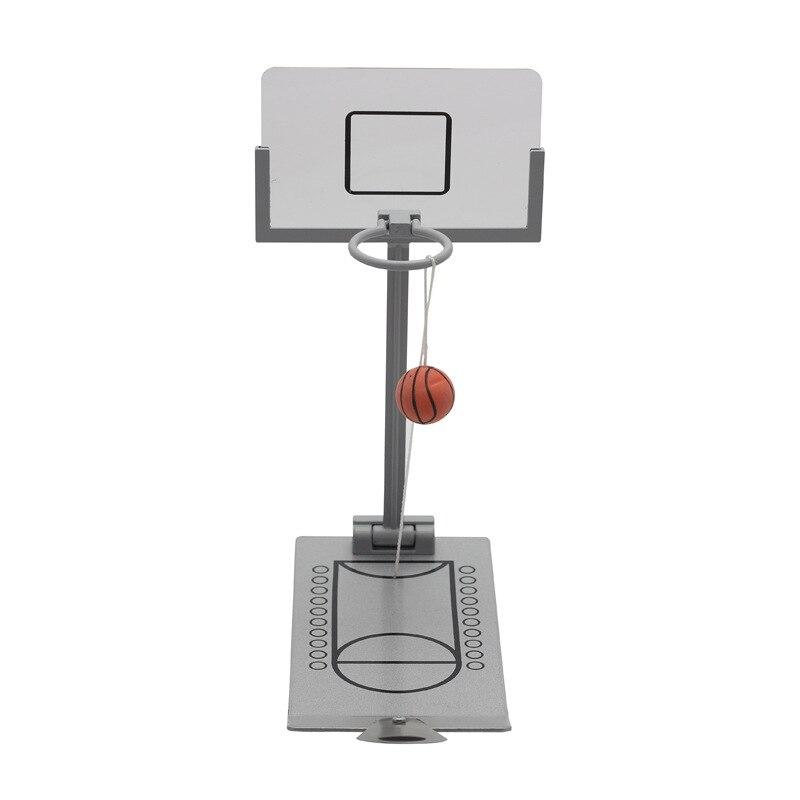 Mini Desktop Folding Basketball Machine Shooting Creative DecompressionToy Interactive partyChildrens Gift