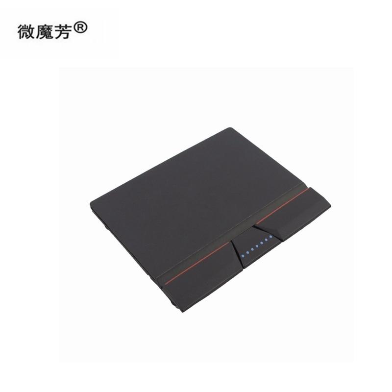 Nuevo para Lenovo Yoga 12 S1 para Thinkpad X230S X240S X250 X260 X240 tres botones Touchpad Trackpad izquierda y derecha 3 Llaves