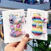 new cute cartoon animals hairpin children girls kids hair clips barrettes accessories hair ornament hairclip headdress headwear