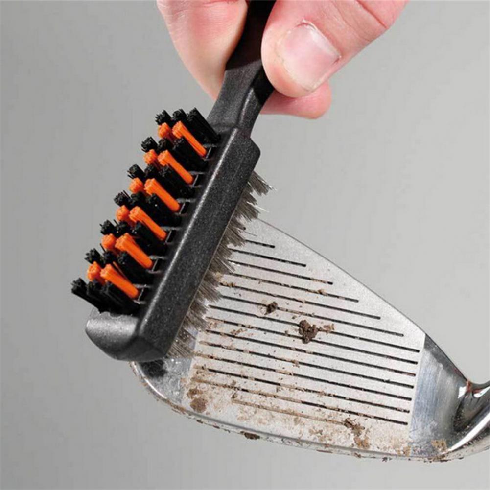 Cepillo de limpieza de Golf, herramienta útil todo en uno, accesorio de...