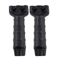 Water Bomb Tactical Nylon Grip TD Shrapnel Grip Appearance Modification Accessories M4 Front Grip