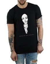 Bring Me The Horizon Men Nun Finger T-Shirt Print  T Shirts  Summer