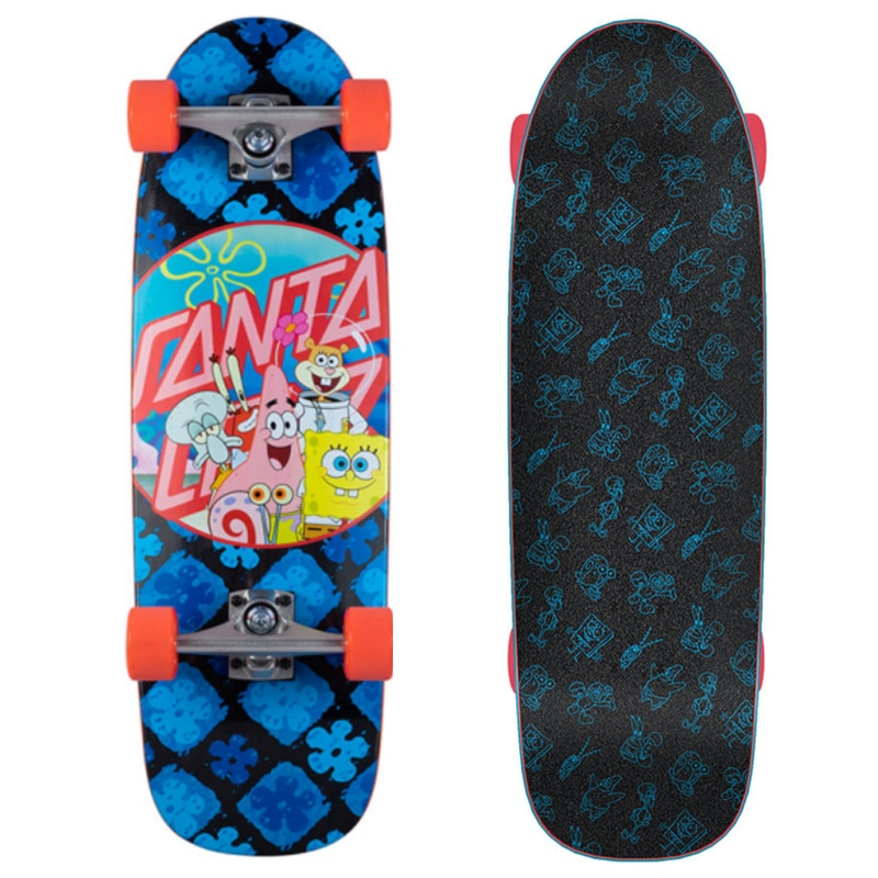 Sponge Baby Professional Four-Wheel Broad Skateboard Adult Boys and Girls Teenagers Street Brush Scooter