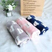 pet bed blankets dog cat mat bath towel winter warm flannel cartoon blanket cover small medium large dogs towel pet supplies